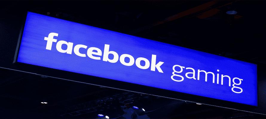 Facebook Gaming Gelişmeye Devam Ediyor