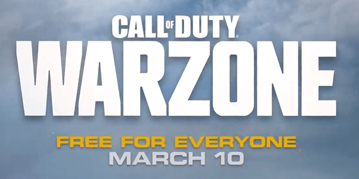 Call of Duty: Warzone Ne Zaman Çıkıyor?