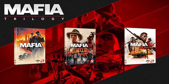 Yenilenmiş Mafia Trilogy Çıkış Tarihi Açıklandı