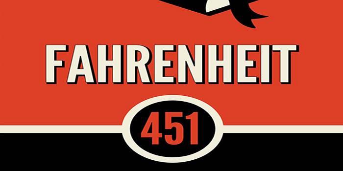 Yangın Çıkaran İtfaiyeciler: Fahrenheit 451